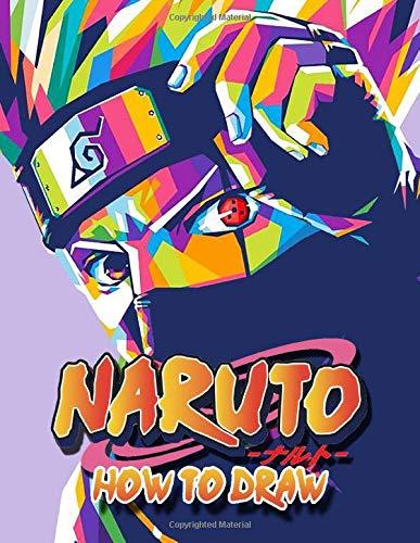 [画像:How To Draw Naruto: Naruto Characters Drawing for Beginners]