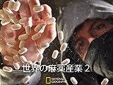 世界の麻薬産業2