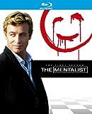 THE MENTALIST/メンタリスト<ファースト・シーズン> コレクターズ・ボックス[Blu-ray]