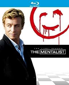 THE MENTALIST / メンタリスト 〈ファースト・シーズン〉コレクターズ・ボックス [Blu-ray]