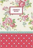 Cath Kidston Pink Dots Address Book