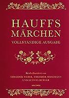Hauffs Maerchen (Vollstaendige Ausgabe): Cabra-Leder