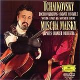 チャイコフスキー:ロココの主題による変奏曲 / マイスキー(ミッシャ) (演奏); チャイコフスキー (作曲); チャイコフスキー (その他); オルフェウス室内管弦楽団 (演奏) (CD - 2006)