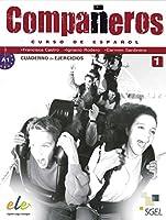 Compañeros 01. Arbeitsbuch: Curso de español