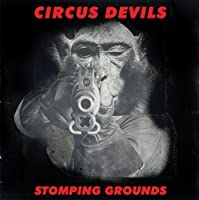 Stomping Grounds [12 inch Analog]