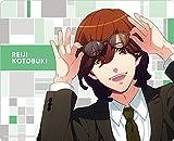 うたの☆プリンスさまっ♪ マウスパッド 眼鏡Ver. 寿嶺二
