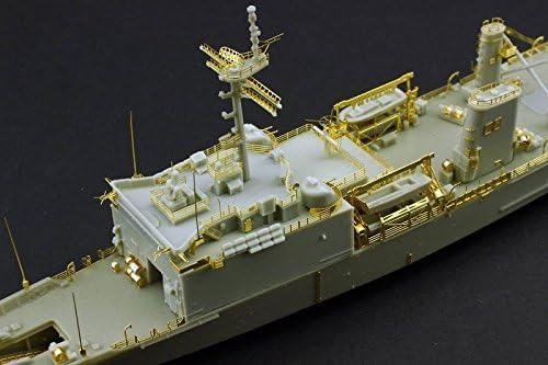1/700 米海軍 ニューポート級戦車揚陸艦