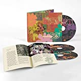 Woodstock - Back To The Garden: 50th Anniversary Collection (3CD)