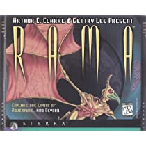 RAMA (輸入版)