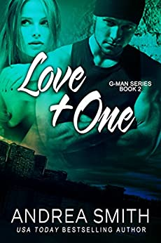 Love Plus One (G-Man series Book 2) by [Smith, Andrea]