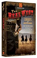 Real West: Cowboys & Outlaws [DVD] [Import]