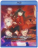 劇場版 Fate/stay night UNLIMITED BLADE WORKS 〈通常版〉 [Blu-ray]