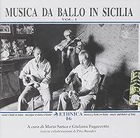 Musica Da Ballo in Sicili