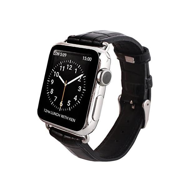 GAZE Apple Watch 38mm用バン...の商品画像