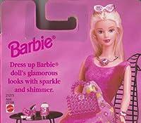 Barbie Accesories Pink City Pretty Set (1998) by Barbie