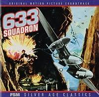 633 Squadron / Submarine X-1 (2005-02-01)