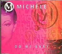Do me baby [Single-CD]