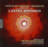 L'Estro Armonico (W/Dvd)