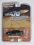 グリーンライト 1/64 Last of the V8 Interceptors (1...