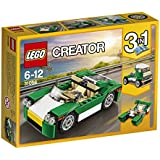 LEGO Creator Green Cruiser 31056 Playset Toy