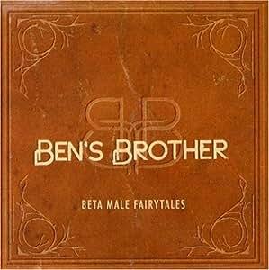 Beta Male Fairytales
