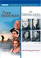 The Shipping News/The Cider House Rules