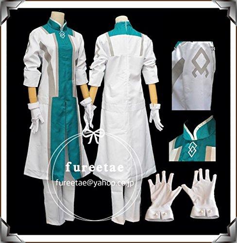 Fate/Grand Order FGO ロマニ・アーキマン コスプレ衣装
