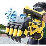MercuryGo おもちゃ ウォーターガン 水鉄砲 超強力飛距離 高性能 おもちゃ 水撃ショット