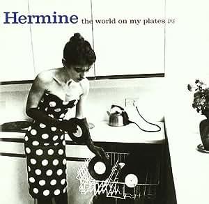 World on My Plates + Singles (Rstr)