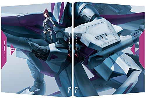 【Amazon.co.jp限定】 マクロスΔ 03 [Macross Delta 03] (特装限定版) (全巻購入特典:「新規描き下ろしイラスト使用 A4特製フレーム」引換シリアルコード付) [Blu-ray]
