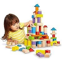 Imaginarium 150 Piece Wooden Block Set by Geoffrey