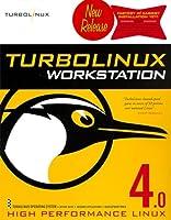 TurboLinux Workstation 4.0 [並行輸入品]