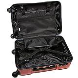 ギラロッシュ スーツケース Guy Laroche GL0525 トリコロールハードキャリーS 18インチ 4輪 機内持ち込み可能 キャリーケース