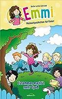 Emmi: Zusammen macht's mehr Spass: Mutmachgeschichten fuer Kinder.