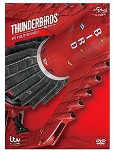 サンダーバード ARE GO DVDコレクターズBOX2 (初回限定生産)