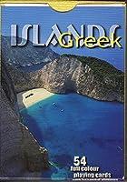 Playingカード: Greek諸島