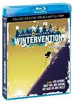Warren Miller's Wintervention [Blu-ray] [Import]