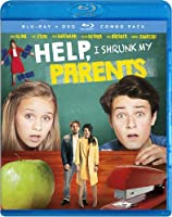 Help, I Shrunk My Parents [Blu-ray]