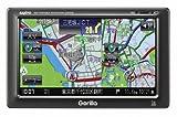 SANYO GORILLA ゴリラ ワンセグチューナー内蔵SSDポータブルカーナビゲーション NV-SB530DTの画像