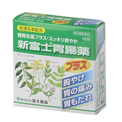 (医薬品画像)新富士胃腸薬