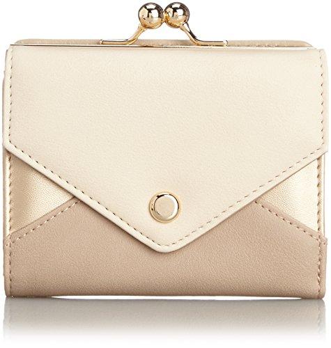 【レディース財布】パケカドー PAQUET DU CADEAU メール型折り財布