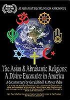 Asian & Abrahamic Religions: Divine [DVD]