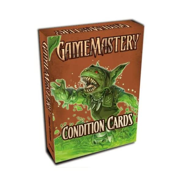 Gamemastery Condition Cardsの商品画像