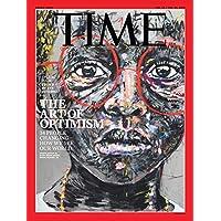 Time Asia [US] February 18 - 25 2019 (単号)