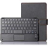 """カバー の 10"""" Tablet USA Keyboard, Moonmini アンチスクラッチ [スクラッチ耐性/パーフェクト 合う] 10"""" Tablet USA Keyboard シェル カバー 保護 皮膚 ケース ホルスター (As the picture 1)"""