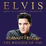 The Wonder of You: Elvis Presl 画像