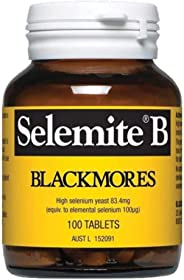 Blackmores Selemite B  (100 Tablets)