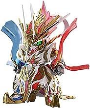 SDW HEROES 斉天大聖悟空インパルスガンダム-闘戦勝仏- 色分け済みプラモデル