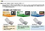 エレコム レンズクリーナー ブルーレイ DVD CD 読み込みエラー解消 湿式 【日本製】 CK-MUL3