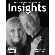 Insights: Happy Holidays (English Edition)